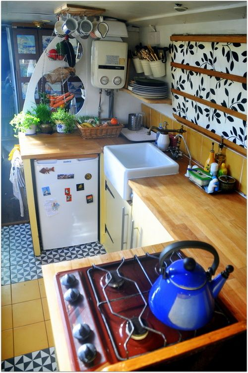 tabby booth houseboat - Google Search