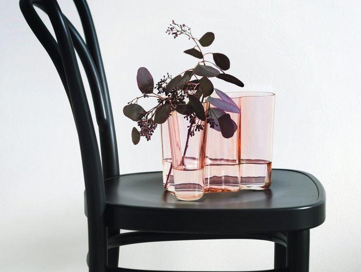 Image Result For Pink Iittala Vase Vase Decor Home Decor