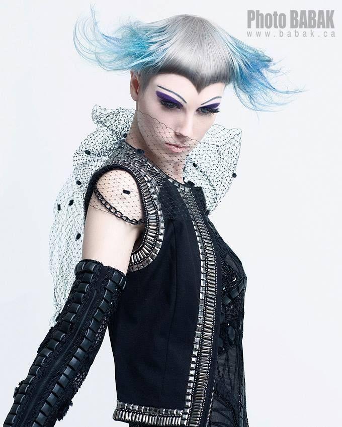 Strands Hair Studio Shirley Gordan Owner and Stylist | Tara Williams ...