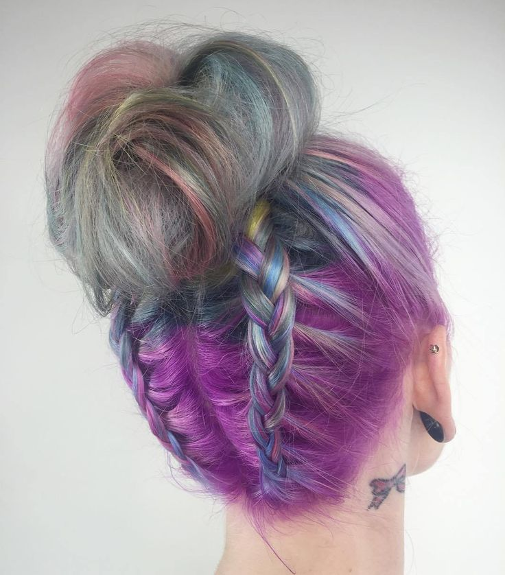 pretty hair styles best 25 braided sock buns ideas on sock bun 2490