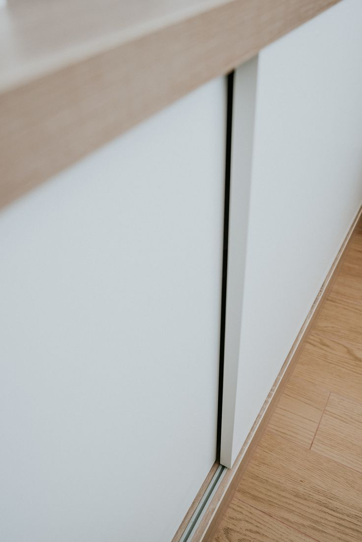 Sliding Doors #sliding #doors #pal #office #homeoffice #details #saramob #design #house #romania