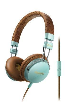 Philips - Słuchawki Foldie CitiScape