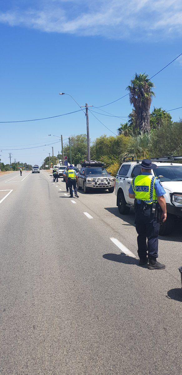 Pinjarra Police Pinjarrapol Twitter Police Western Australia Police Cars