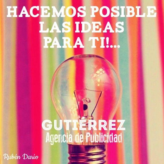 Gutiérrez - Agencia de Publicidad