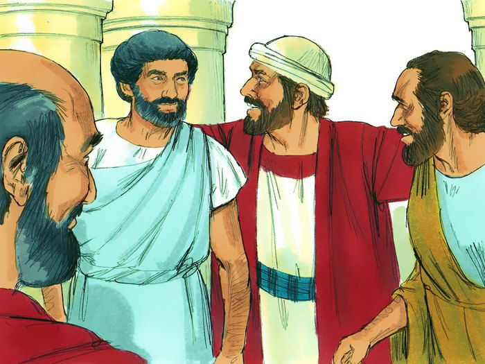 Who was Barnabas in the Bible? - Bible Questions Answered