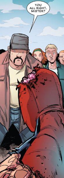 Deadpool vs. Carnage #3