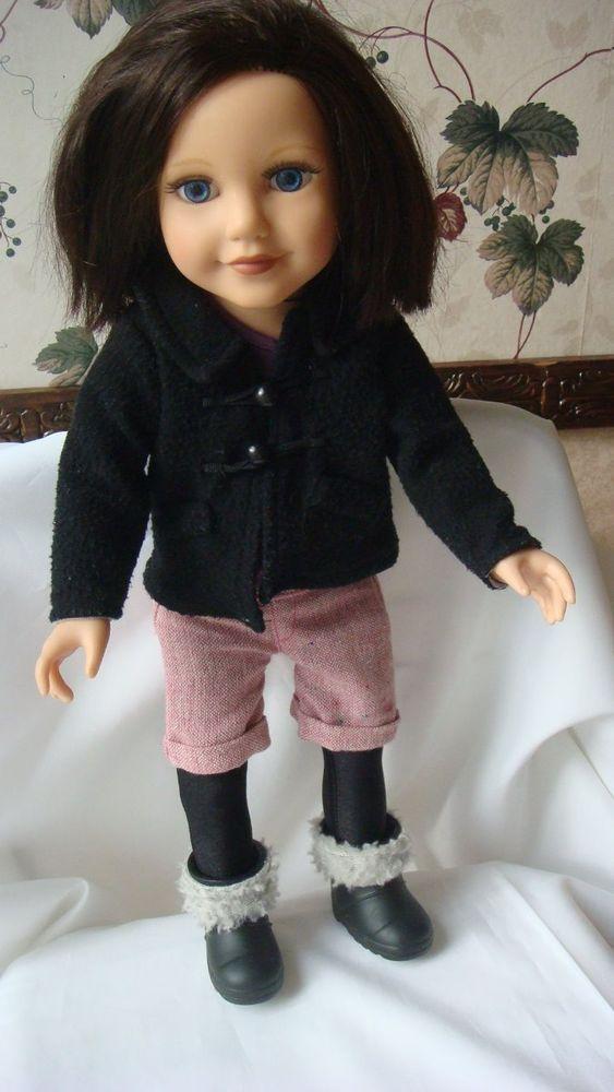 Journey Girl Doll By Geoffrey 18 Dana Doll