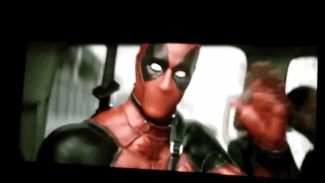 Deadpool Film Test Footage Reportedly Leaks    My eyeballs are sweating. THAT was f*cking beautiful.