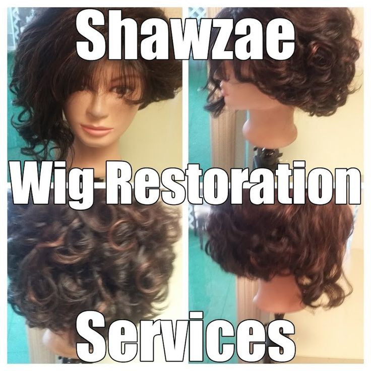 The wig restoration service is a good way to restore your old wig or hair extensions. The restoration services offers more than shampooing...