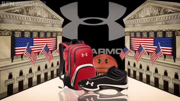 Under Armour Inc (UA): What To Expect From Earnings Preview
