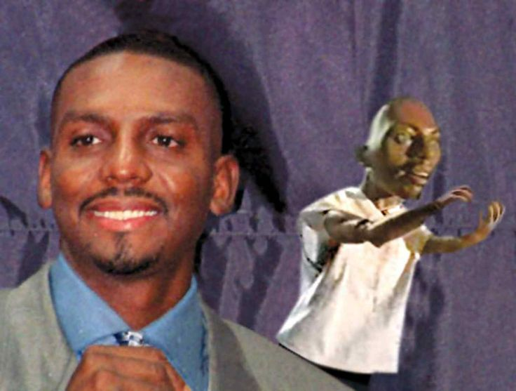 Penny Hardaway Wife | Penny Hardaway's Press Conference Ruined By Sass-Talking Doll