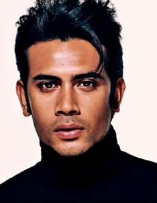 Remy Ishak (Actor)