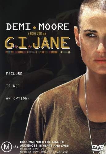 g.i. jane   Movies, Shows, & My fav. actors/actresses ...