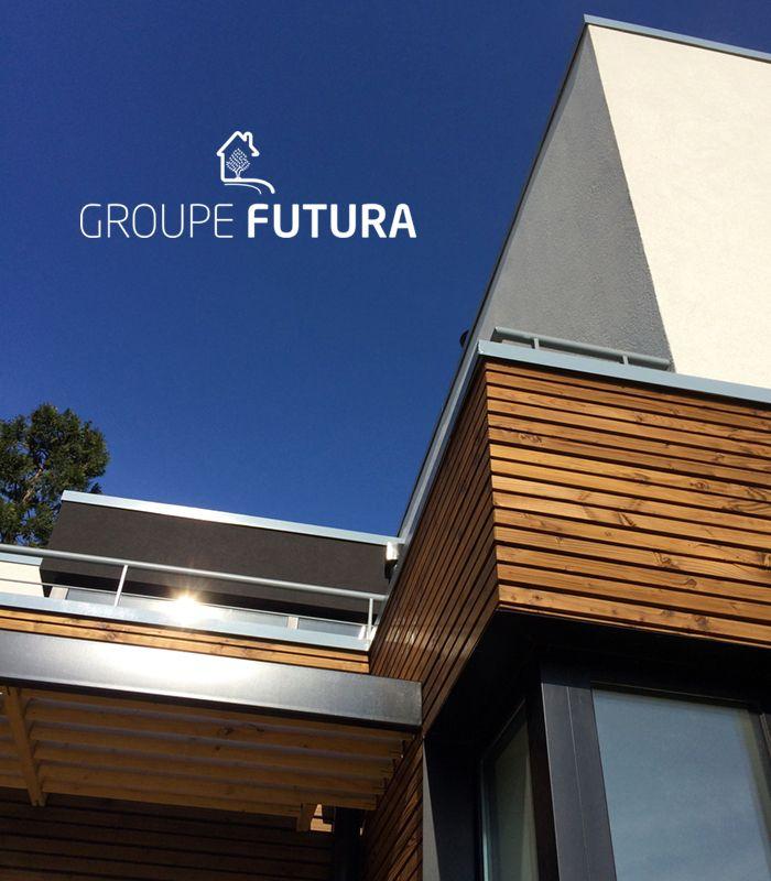 46 best Maison ossature bois u203a Extension en bois u203a Terrasse en bois - Aide Pour Faire Des Travaux Dans Une Maison