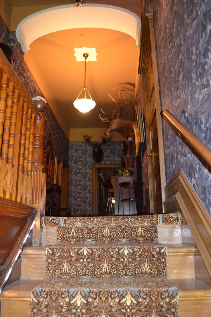 How was it that Alexander tumbled down this staircase when Rinaldo was at the top? http://maryemartintrilogies.com