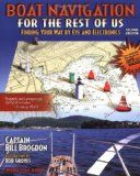 Boat Navigation for the Rest of Us: Finding Your Way By Eye and Electronics - http://boatpartdeals.com/boat-electronics/gps-navigation/boat-navigation-for-the-rest-of-us-finding-your-way-by-eye-and-electronics/