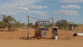 Opalton - Destination Information - Queensland