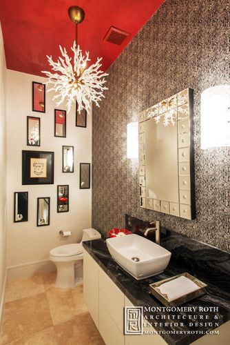 roa residence houston tx - Bathroom Design Houston