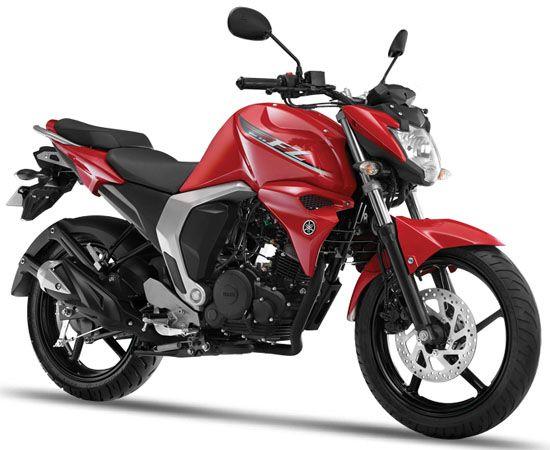 Yamaha FZ F1 version 2.0 Price & Specifications