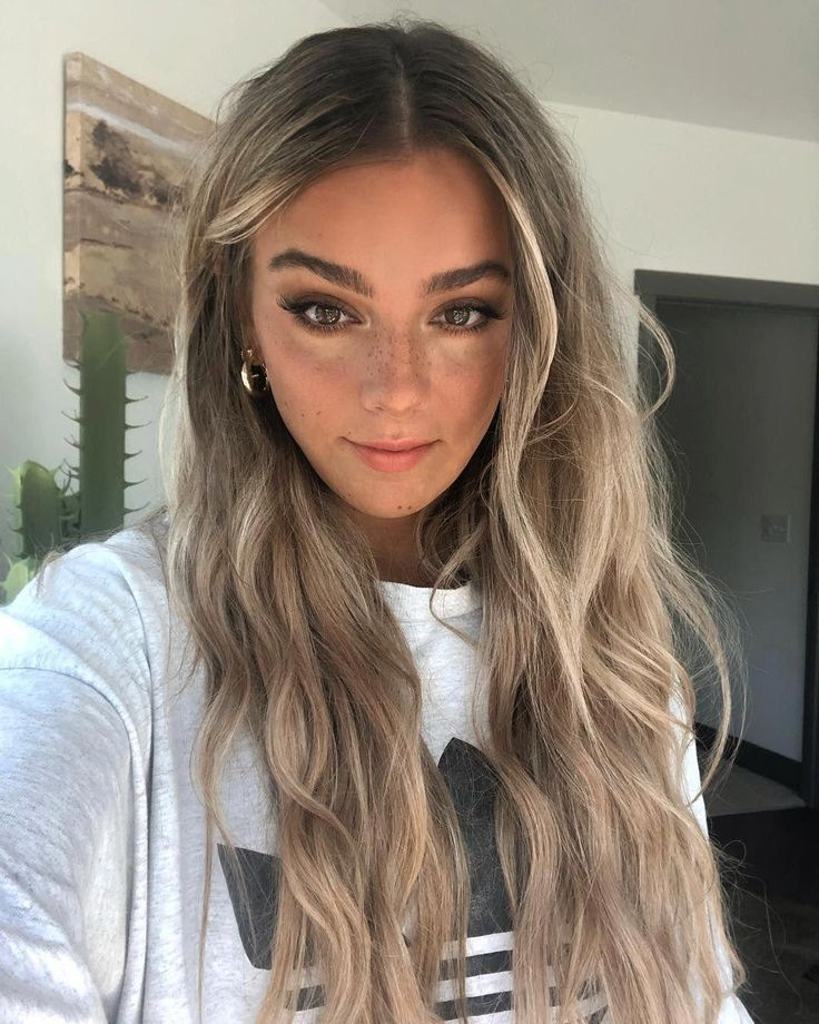 """J E S S I C A   H O W E L L on Instagram: """"tag your fav youtuber at the moment ������������ I need some new channels to binge ������"""" #hairhighlights"""
