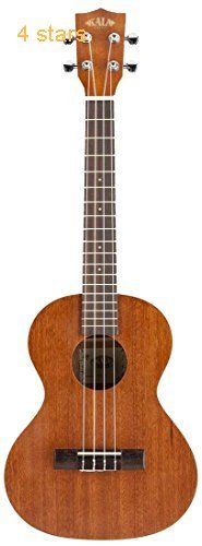 (Rating: 4 stars) Kala KA-T Mahogany Tenor Ukulele This is among the best selling products online in Musical Instruments  category. Click below to see its Availability and Price in your country.