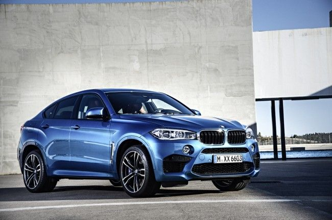2015 BMW X6 M 6  #RePin by AT Social Media Marketing - Pinterest Marketing Specialists ATSocialMedia.co.uk