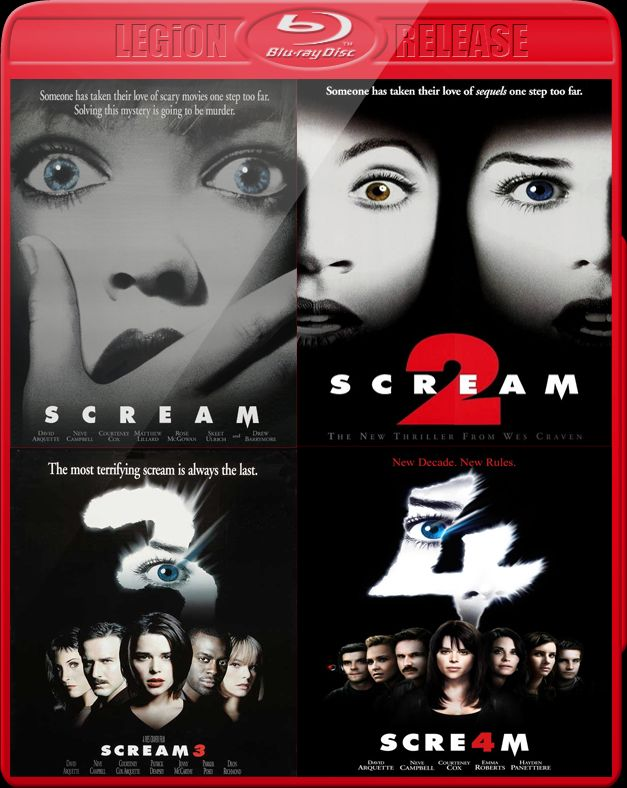 100 best images about scream 1234 on pinterest