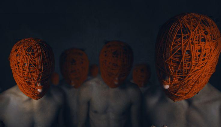 """Woven Brotherhood"" | by Kavan The Kid"