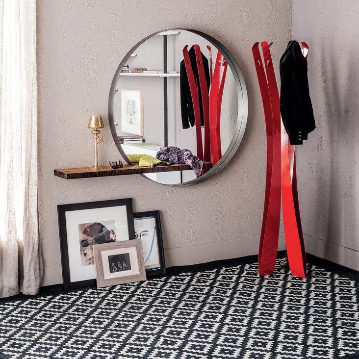 Wishboard Mirror Shelf