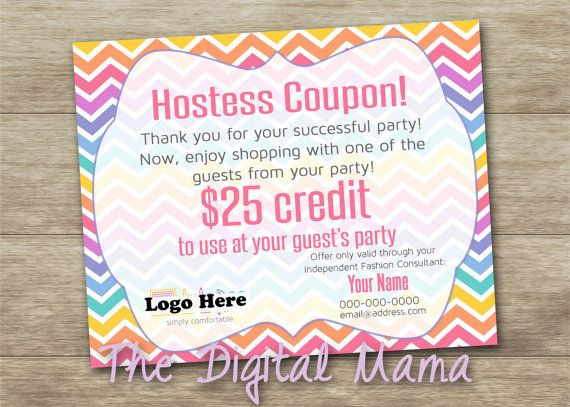 """THANK YOU FOR YOUR INTEREST IN MY LISTING!!! :o) I greatly appreciate your business & support!  *** This is a customized order for a digital file of a Hostess Coupon for a direct sales company. It can be customized to fit any business! Please note: no physical product will be sent - you will only receive a digital file. ***  . . . . . . . . . . . . . . . . . . . . . . . . . . . . . . . . . . . . . .  The final draft shared with you will be 2 different files - a 5x4 JPEG image and an 8.5""""x11""""…"""