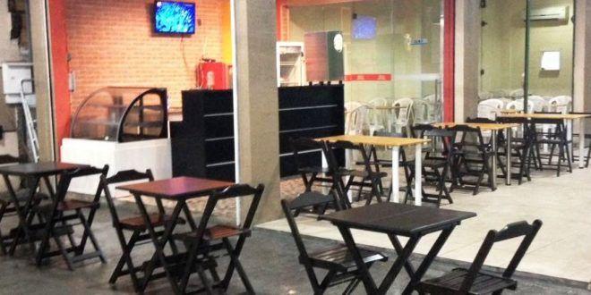 Neste sábado – Pontual Pizzaria & Temakeria inaugura nova loja em Manaus