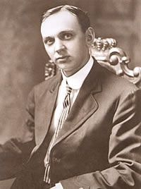 Edgar Cayce - Wikipedia, the free encyclopedia