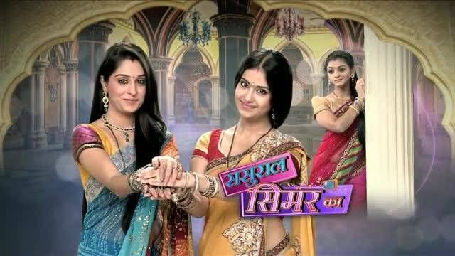Sasural Simar Ka is the journey of an ordinary young small town girl, Simar, who has grown up with strong middle class values.