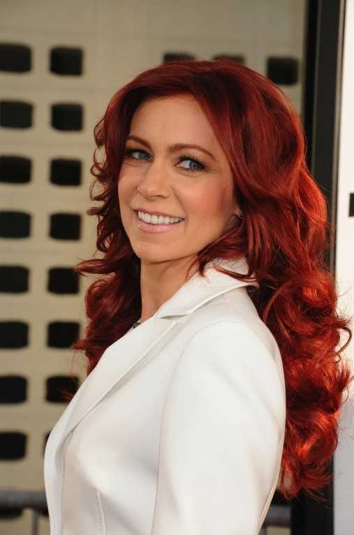 Best 25+ Blood Red Hair ideas on Pinterest | Permanent red ...
