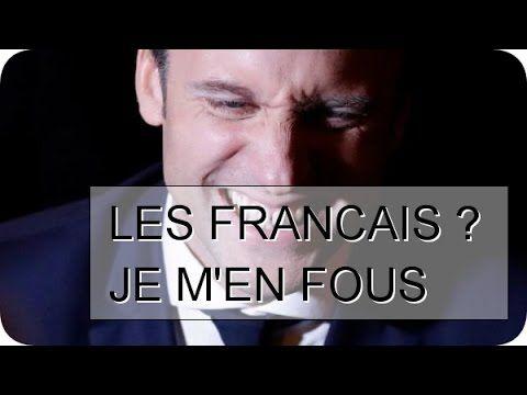EXCLU MACRON RIRE MEPRISANT DEVANT UNE FRANCAISE PROPOSANT DES SOLUTIONS