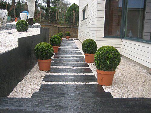 1000 id es sur le th me daniel moquet sur pinterest for Terrasse jardin 78