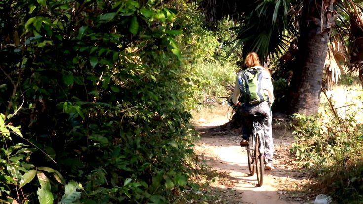 Cycling SE Asia