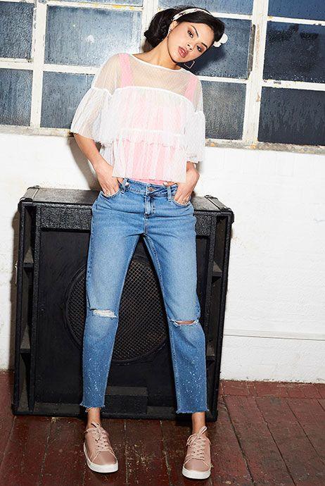 Primark womenswear SS17 trends