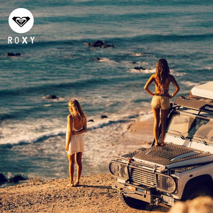 Our plan for the weekend! Roxy Colombia ‪#‎Vacaciones‬ ‪#‎Chicas‬