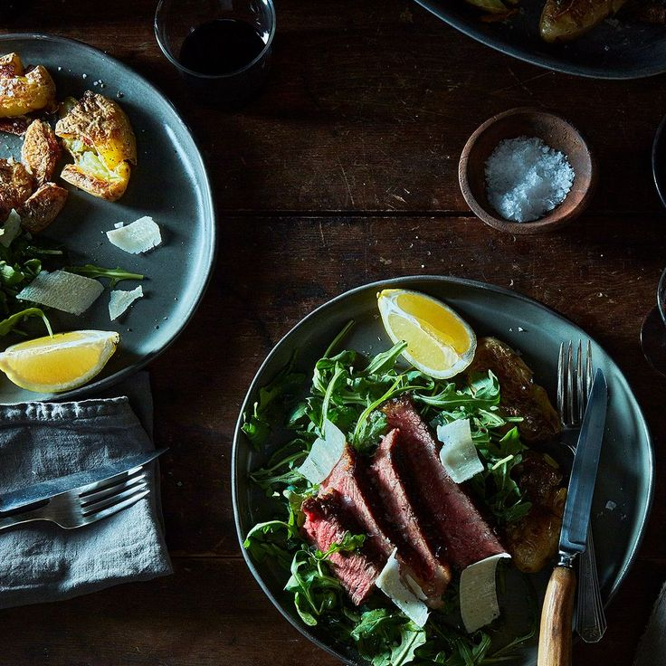 Kenji López-Alt's Butter-Basted, Pan-Seared Thick-Cut Steaks ...