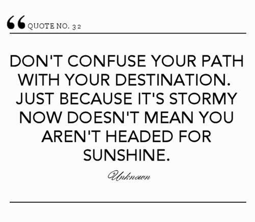 ...: Thoughts, Destinations, Life, Paths, Motivation, Wisdom, Sunshine, Living, Inspiration Quotes