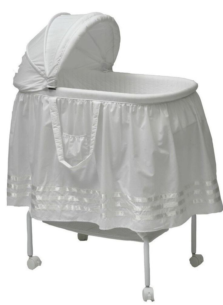 Buy Babyhood Bassinet Satin Ribbon - White by Babyhood online and browse other products in our range. Baby & Toddler Town Australia's Largest Baby Superstore. Buy instore or online with fast delivery throughout Australia.