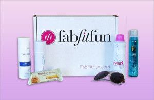 FabFitFun Review: Quarterly Boxes for Fab Fit Fun Ladies