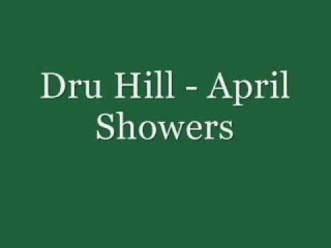 Dru Hill - April Showers