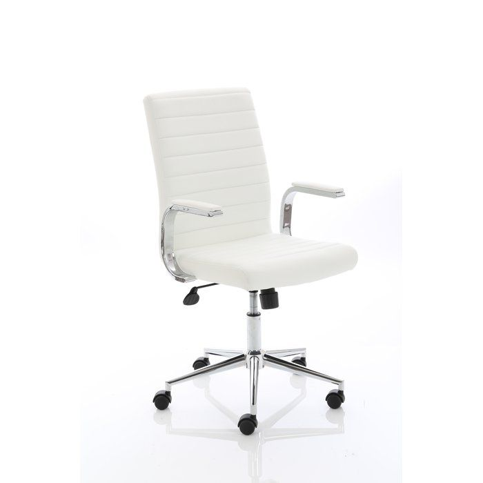 Ezra Mid-Back Executive Chair