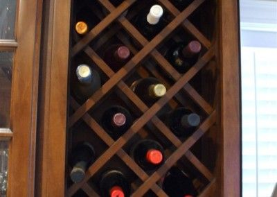 Criss-cross wine rack storage - Best 25+ Wine Rack Storage Ideas On Pinterest Wine Rack