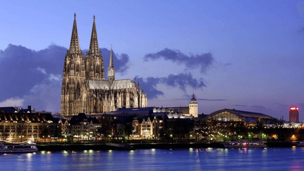 Cologne Cathedral: The Grandest Cathedral in the entire Christendom