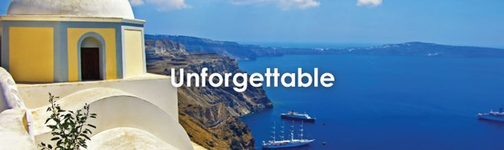 Greece is one of the most beautiful and interesting countries where people can go.There is so much to see in this country that people often spent many days holidaying here. Exotic Destinations provides Luxury #Greece #Holiday #Packages.