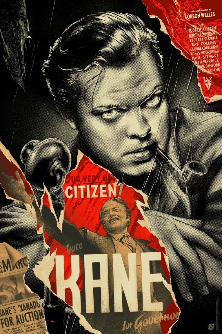 Citizen Kane (1941) [1080 x 1620]