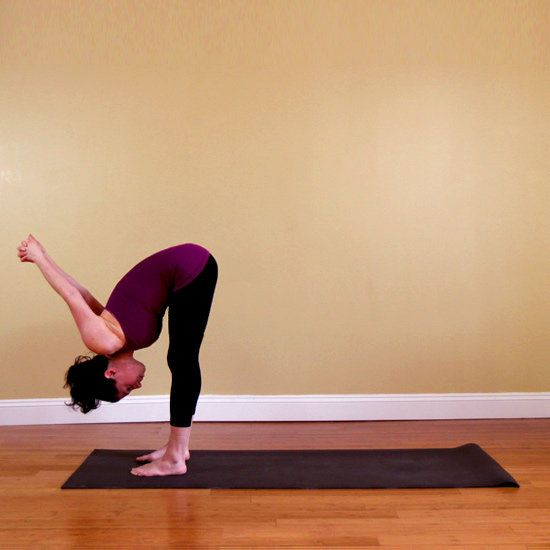 8 stretches to get you flexible again. I need this